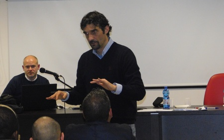 Danilo Giannoccaro
