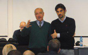 Boschi con Giannoccaro